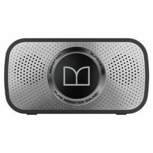 Monster Superstar Bluetooth Audiophile Speakers